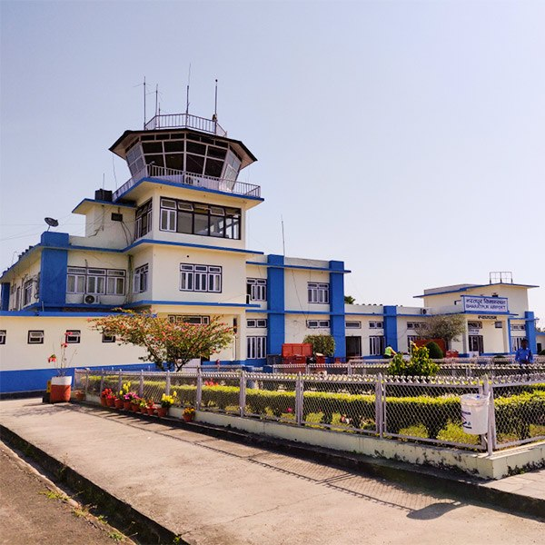 Nepal Air Ticket