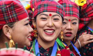 Nepal-and-Bhutan-holiday-package