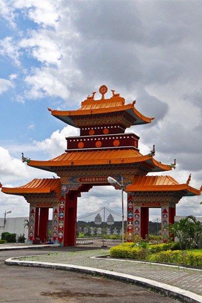 Tibet information